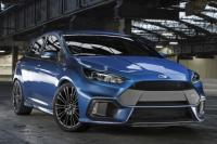 Ford Focus RS c��� ������ �� �� ������ ������